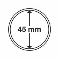 Kolikkokapseli CAPS45 (Kanada $10) 10 kpl