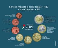 Italia 2019 BU rahasarja 3,88 €