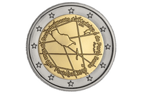 Portugali 2 € 2019 Madeira BU coincard