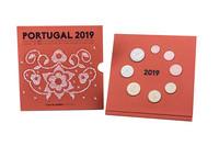 Portugali 2019 BU rahasarja