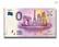 Ranska 0 € 2019 Pariisin neljä monumenttia UNC
