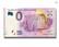 Ranska 0 € 2019 Falaise d'Étretat - Cote d'Albatre UNC