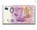 Ranska 0 € 2019 Fort Boyard UNC
