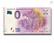 Saksa 0 € 2019 Bonifatius UNC