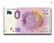Saksa 0 € 2019 Kriebsteinin linna UNC