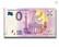 Saksa 0 € 2019 Berliini - Liittovaltion pääkaupunki UNC