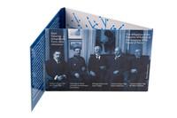 Viro 2 € 2020 Tarton rauha 100 vuotta BU coincard