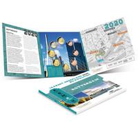 Alankomaat 2020 BU rahasarja Rotterdam