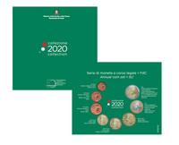 Italia 2020 BU rahasarja 3,88 €