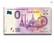 Ranska 0 € 2020 Eiffel-torni & Pariisin maailmannäyttely 120 vuotta