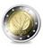 Belgia 2 € 2020 Kasvienterveysvuosi, Proof
