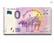 Saksa 0 € 2020 Leipzigin eläintarha UNC