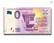 Saksa 0 € 2020 Checkpoint Charlie UNC