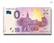 Espanja 0 € 2020 Puerta del Sol UNC