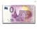 Suomi 0 € 2020 Ulvilan rahakätkö -nollaseteli