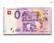 Sveitsi 0 € 2020 Elefanttiseteli UNC