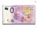 Ranska 0 € 2020 Leonardo da Vinci UNC