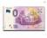 Ranska 0 € 2020 Vulcania UNC