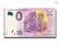 Ranska 0 € 2020 Apinaseteli Kintzheim UNC