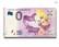 Ranska 0 € 2020 Lascaux - 80éme anniversaire UNC