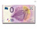 Ranska 0 € 2020 Seaquarium III UNC