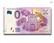 Saksa 0 € 2020 Wilhelma Stuttgart -eläintarha UNC