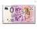 Saksa 0 € 2020 Kosmonautti Sigmund Jahn UNC