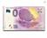 Tsekki 0 € 2020 Zlin Lesna UNC