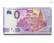 Suomi 0 € 2020 Turku - Åbo nollaseteli juhlavuosiversio