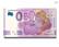 Suomi 0 € 2020 Suuriruhtinaat - Aleksanteri II UNC Special Edition UNC
