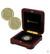 Suomi 2001 Viimeinen kultamarkka kultaraha