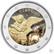 San Marino 2 € 2020 Gianbattista Tiepolo BU väritetty (#1)