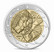 Ranska 2 € 2020 Lääketieteellinen tutkimus BU coincard