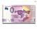 Suomi 0 € 2020 Väinö Linna - Tuntematon sotilas UNC