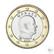 Monaco 1 € 2020 Albert II UNC