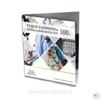 Suomi 2020 Koulutus & yhteiskunta 100 vuotta -rahasarja