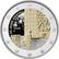 Saksa 2 € 2020 Varsovan polvistuminen 50 v., väritetty (#1)