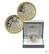 Vatikaani 5 € 2020 Beethoven 250 vuotta, Proof
