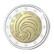 Andorra 2 € 2020 Yleinen äänioikeus 50 v. BU coincard
