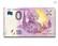 Saksa 0 € 2020 Albert Einstein -juhlavuosiversio UNC