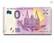 Saksa 0 € 2020 Lyypekki & Holstentor -juhlavuosiversio UNC