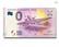 Saksa 0 € 2020 Saksan tekniikkamuseo -juhlavuosiversio UNC