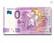 Saksa 0 € 2020 Bismarck & kolme kansleria UNC