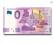 Saksa 0 € 2020 Saksan osavaltiot & Saarland UNC