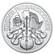Itävalta 2021 Wienin Philharmoonikot hopearaha 1oz Ag
