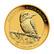 Australia Kookaburra 1/10z 2021 kultaraha