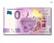 Saksa 0 € 2020 Eckernförder Bucht -juhlavuosiversio UNC