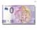Espanja 0 € 2020 Seimiasetelma UNC
