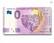 Espanja 0 € 2020 Gastronomia -nollaseteli UNC