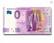 Alankomaat 0 € 2020 Monarkit: Willem-Alexander UNC